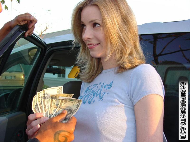 Teen Cash For Sex 76